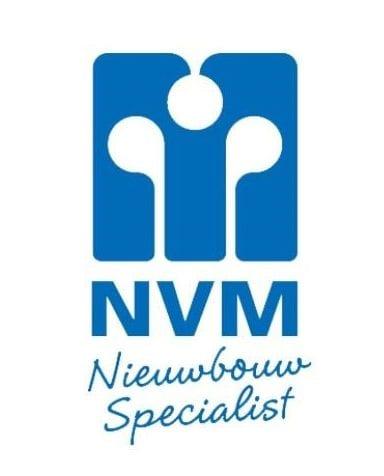 NVM nieuwbouwspecialist Transparant Makelaars