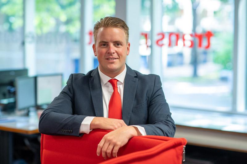 Tim van Rijswijk