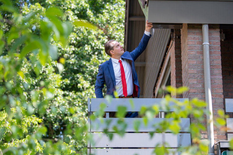 Taxatie woning Tilburg