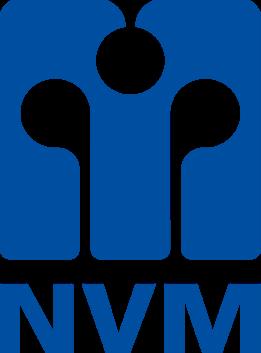NVM logo Transparant Makelaars